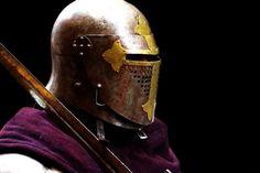 knight by johsny on deviantART