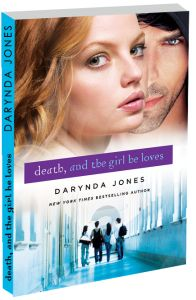 #RARM Day 20 Darynda Jones – Forever A Hopeless Romantic