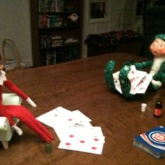Funny Elf on the Shelf Ideas (34 Pics) | Vitamin-Ha