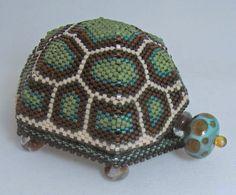 It's a Beadiful Creation: Turtle Box