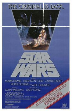 Star Wars #movieposters #StarWars