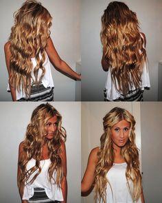 ugh want her hair