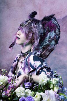 1000+ images about JRock on Pinterest | Miyavi, The Gazette and Subaru