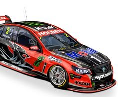 Information on Virgin Australia Supercars Championship competitor, Holden Racing Team, including biography, latest news and stats. Australian V8 Supercars, Australian Cars, Bicycle Bag, Bike, Cycling Backpack, Cycling Gloves, Racing Team, Car Wrap, Sports Equipment