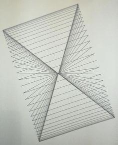 line straight optical ruler monnochrome