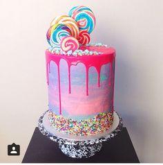 Katherine Sabbath cakes