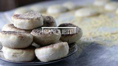 Muffins Ingleses English Muffin
