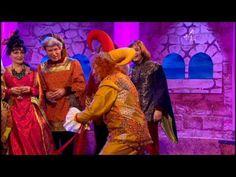 Paul O'Grady Show - LAST EVER Christmas Panto - 2009 - Part 3