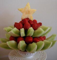 Ideas para presentar tus platos en las cenas de Navidad