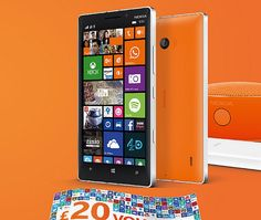 Lumia 930 Receives New Firmware Update with Fixes and Improvements