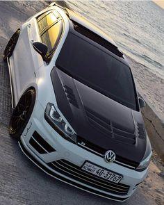 Golf Tips Wrist Hinge Vw Golf R Mk7, Golf 7 Gti, Volkswagen Golf R, Volkswagen Beetles, Tuner Cars, Vw Cars, Performance Cars, Modified Cars, Amazing Cars