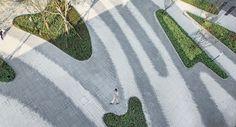 009-Vance Hefei, Light of the City by ASPECT Studios