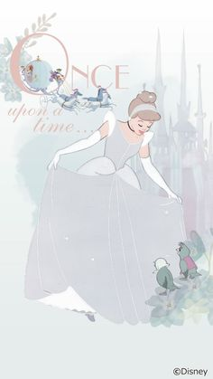 Cinderella Wallpaper, Disney Phone Wallpaper, Cartoon Wallpaper, Cinderella Background, Disney Dream, Disney Love, Disney Art, Disney Aesthetic, Cinderella Aesthetic