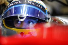 アロンソ、苦戦覚悟も「MP4-30での初レース楽しみ」 bit.ly/1BLWRD9 #F1 #f1jp