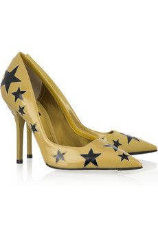 Dolce & Gabbana have set the STAR trend for 2011