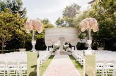 The stylish concept based marriages are now going on all over and the part of the #wedding_venue happens to be large there.