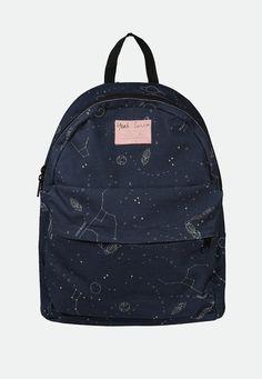 Espacio de la mochila por YeahBunny en Etsy