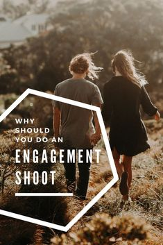 Should you do an engagement session? Read it on the blog at www.kimandnolan.com/blog/