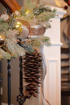 My Holiday Home Tour Remingtonavenue.com