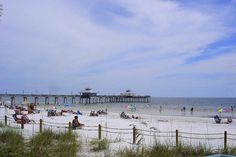 Fort Myers Beach Fishing Pier: Fort Myers Attractions Review - 10Best Experts and Tourist Reviews