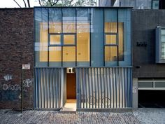 Carriage House, Christoff:Finio Architecture | Remodelista Architect / Designer Directory