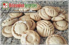 Tarçınlı kolay nefis kurabiye tarifi. http://www.ustasindanlezzetler.com/kolay-tarcinli-kurabiye-tarifi.html
