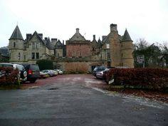 Dalzell House, Motherwell, North Lanarkshire