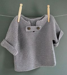 ... gris casual ♥