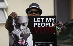 In 22 States, a Wave of New Voting Restrictions Threatens to Shift Outcomes in Tight Races