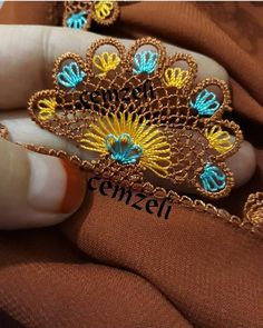 Filet Crochet, Irish Crochet, Crochet Motif, Crochet Flowers, Knit Crochet, Knit Shoes, Needle Lace, Lace Making, Knitted Shawls