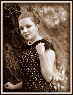Sesja Anna-Maria Margrete-Alice, Foto, Mirosław Wiśniewski