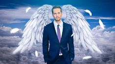 Paul Walker Tribute - He Earned Those Angel Wings With ROWW & Being an Excellent #Father & Human & Person & #Brother & #Friend