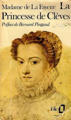 """""""La principessa di Clèves"""" e l'origine del romanzo psicologico"""