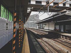 Thurumaki-Onsen station - Odakyu odawara Line iPhone7/Procamera/VSCO  #odakyu #駅のホーム #trainplatform #vscocam #vscocamgram #shotoniPhone #instadiary #shotoniPhone7 #youmobile #ig_japan #instadiary #iphonephotography #instagramjapan #ink361_mobile #ink361_asia #reco_ig #igersjp #mwjp #team_jp_東 #indies_gram #hueart_life #ig_street #streetphotography #写真好きな人と繋がりたい #写真撮ってる人と繋がりたい #スマホ写真部 #iPhone越しの私の世界 #kanagawaphotoclub