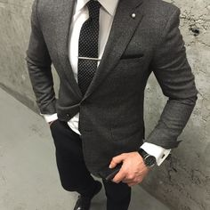 Fashion clothing for men | Suits