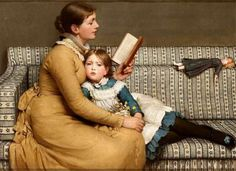 Tales for Tomorrow's World: Why You Should Read to Your Children