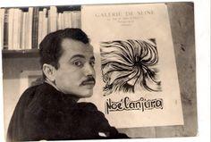 Noe Canjura, (French, 1925-1973), Primeurs