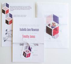 {Printed} Invitations   Blooming Wonderful