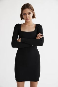 TEXTURED WEAVE DRESS | ZARA United States