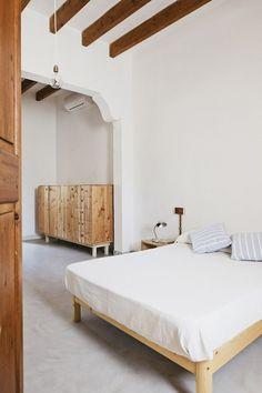 Majorca Town House By SMS Arquitectos
