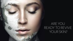Revive your skin with Epoch Glacial Marine Mud! more than 50 beneficial minerals and trace elements Nu Skin, Marie Curie, Epoch Mud Mask, Marine Mud Mask, Glacial Marine Mud, Eczema Causes, Body Mask, Spa Treatments, Skin Products