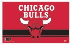 Chicago Bulls Flag 3x5 Z157-3208501956