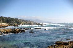 Fanshell Cove, California