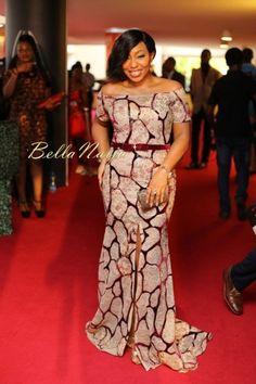 Rita Dominic ~African fashion, Ankara, Kente, kitenge, African women dresses, African prints, African men's fashion, Nigerian style, Ghanaian fashion ~DKK