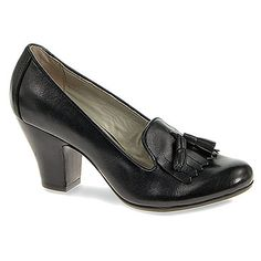 Hush Puppies Lonna Pump KL found at #OnlineShoes