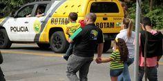 2º BPM garante a segurança  nas festividades dos  jogos do Brasil na copa do mundo. - http://projac.com.br/policial/2o-bpm-garante-seguranca-nas-festividades-dos-jogos-brasil-na-copa-mundo.html