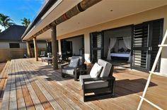 One Bedroom Beach House - Paradise Cove Resort - Fiji