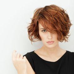 Zomerkapsel voor kort haar
