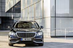 First-Class-Weltpremiere in Shanghai: Die neue Mercedes-Benz S-Klasse ist da: S wie Spitzenklasse: Die neue S-Klasse von Mercedes-Benz ist die beste aller Zeiten - Sternstunde - Mercedes-Fans - Das Magazin für Mercedes-Benz-Enthusiasten
