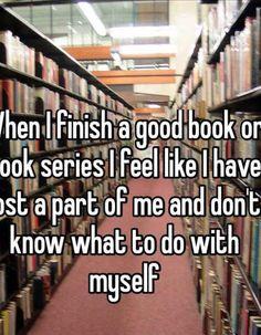 Books. :)